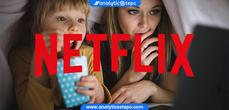 """Netflix's """"Play Something Button"""" will now play movies and shows for its mobile application users title banner"""