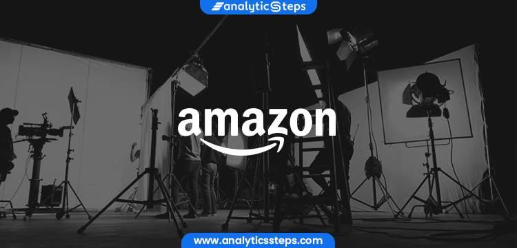 Amazon acquires MGM Studios in $8.45 billion title banner