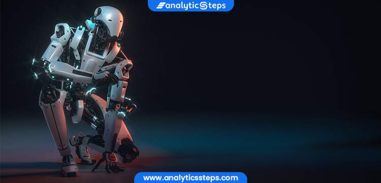 This robot doesn't need direct programming for learning how to walk title banner