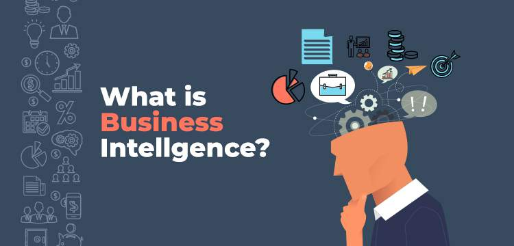 What is Business Intelligence (BI)? title banner
