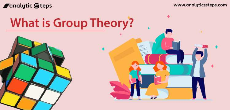 What is Group Theory? Properties (Axioms) and Applications title banner