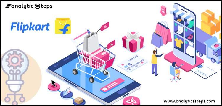 How Flipkart uses Artificial Intelligence(AI) ? title banner