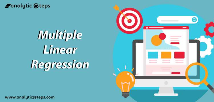 A Note on Multiple Linear Regression title banner