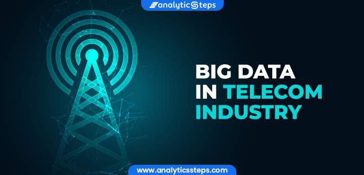 7 Benefits of Big Data in Telecom Industry title banner