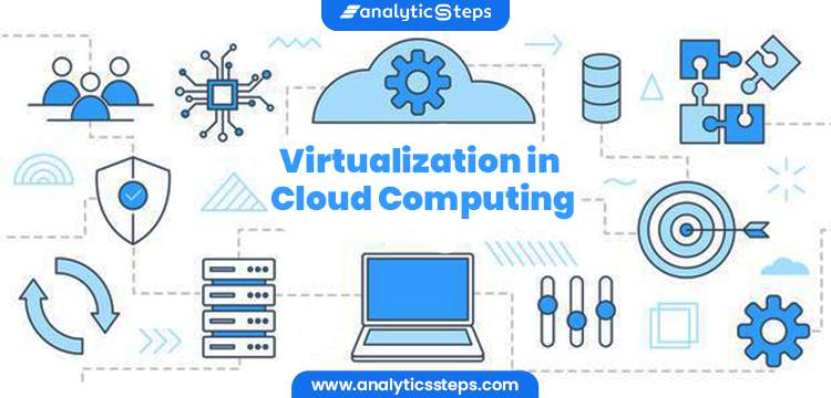 What is Virtualization in Cloud Computing? - Characteristics & Benefits title banner