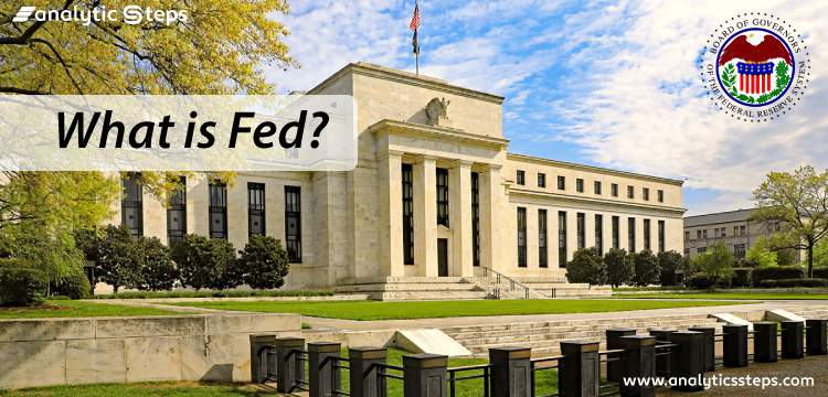 What is the Federal Reserve System? title banner