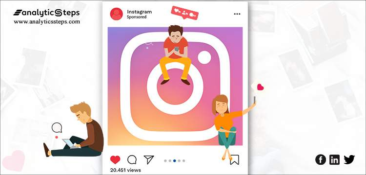 How Instagram Uses AI and Big Data Technology? title banner