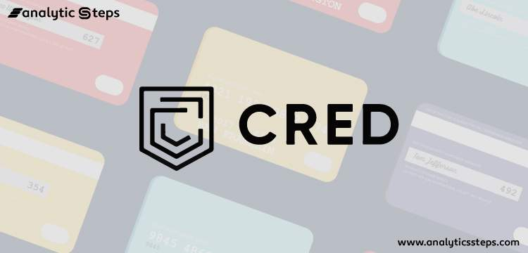 The Success Story of CRED title banner