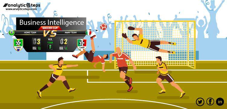 Role of Business Intelligence in the Sports Industry title banner