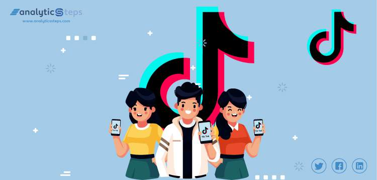 What is TikTok and How is AI Making it Tick? title banner