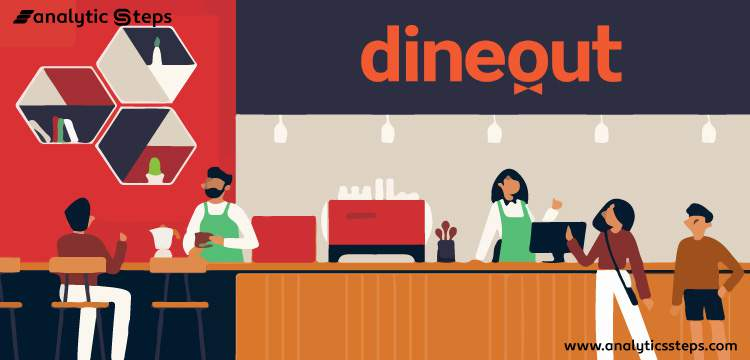 The Success Story of Dineout title banner