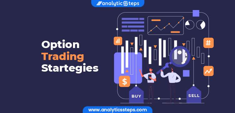 A Guide to Option Trading Strategies for Beginners title banner