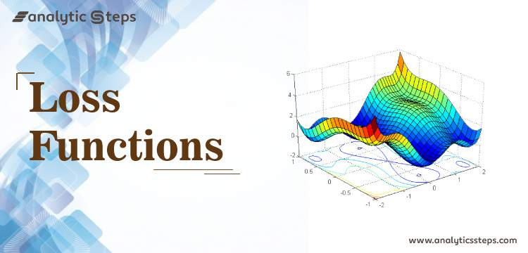 What Are Different Loss Functions Used as Optimizers in Neural Networks? title banner
