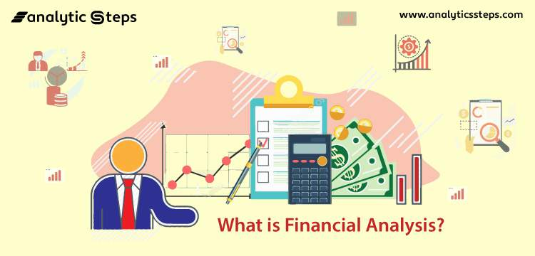 An Introduction to Financial Analysis title banner
