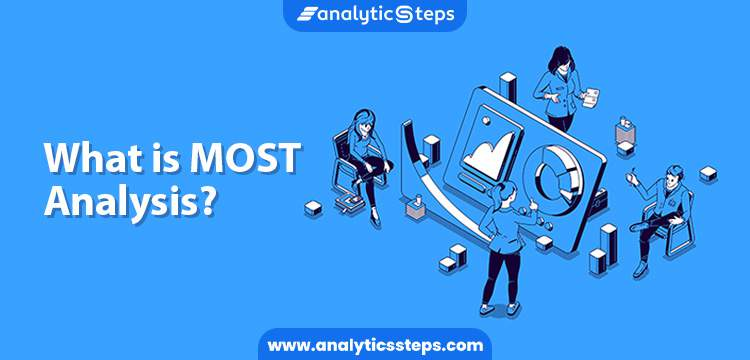 MOST Analysis- A Business Success Tool title banner