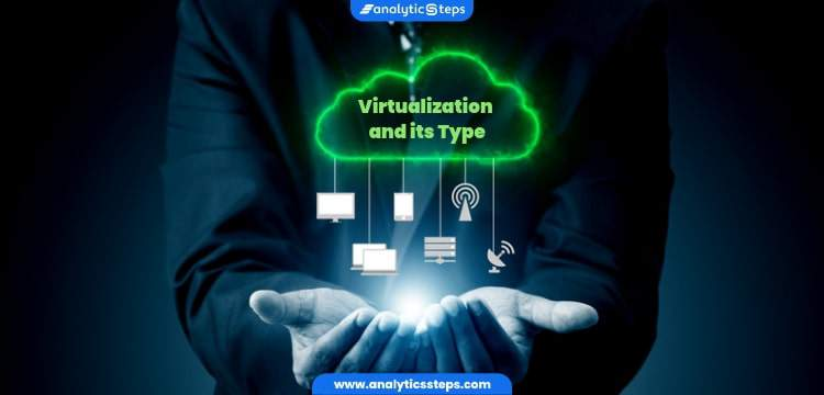 10 Types of Virtualization in Cloud Computing title banner