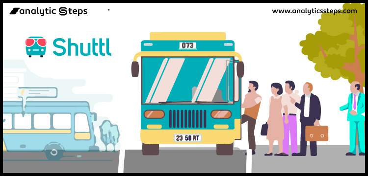The Success Story of Shuttl title banner