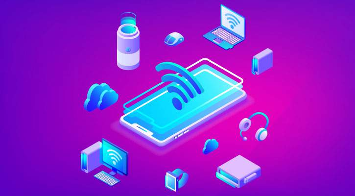 5 Biggest IoT Security Issues of 2020 title banner