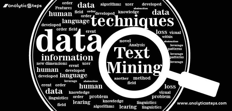 Introduction to Text Analytics and Models in Natural Language Processing title banner