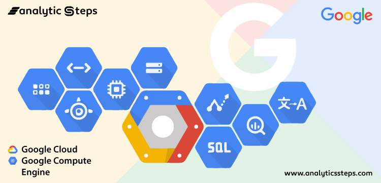 What is Google Compute Engine in Google Cloud? title banner