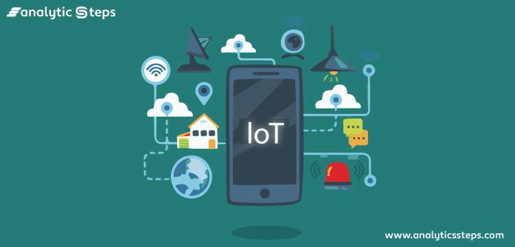 What is IoT? - Learn everything about the Internet of Things title banner