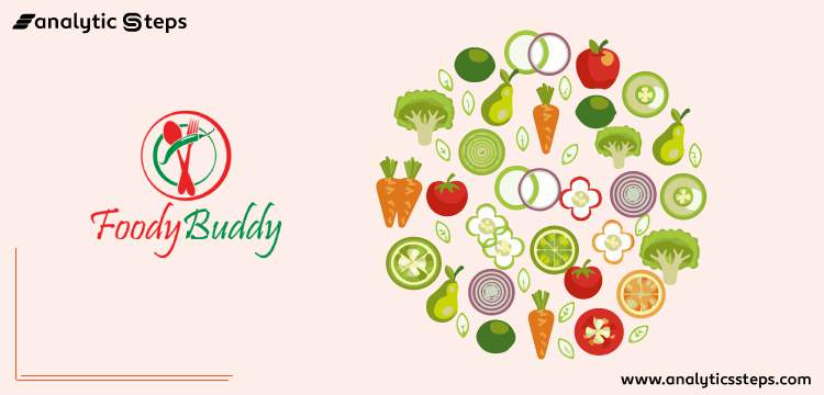 The Success Story of FoodyBuddy title banner