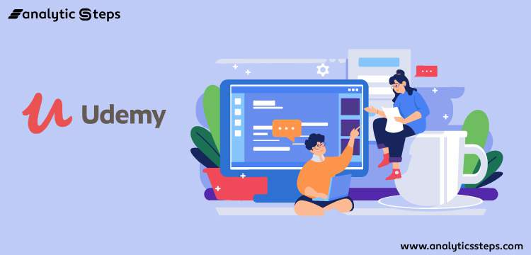 The Success Story of Udemy title banner
