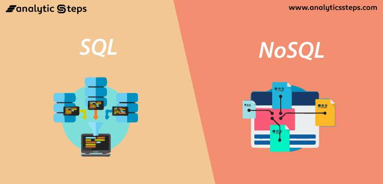 7 Differences between SQL and NoSQL title banner
