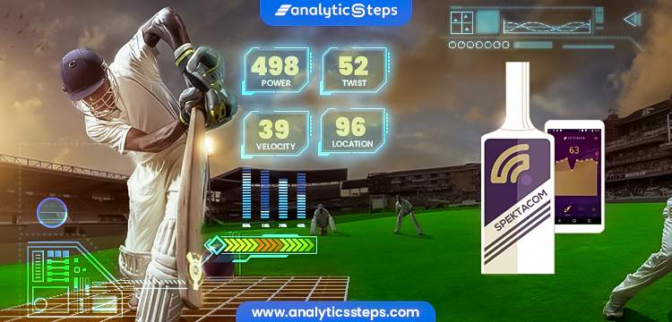 AI and Data Analytics in Cricket title banner