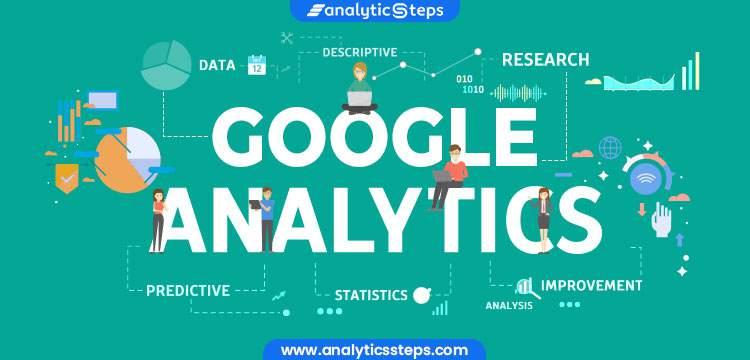 Google Analytics Tutorial For Beginners title banner