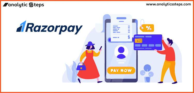 The Success Story of Razorpay title banner